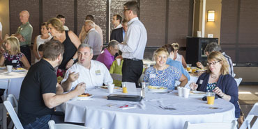 Fountain Hills Chamber Networking